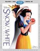 Snow White and the Seven Dwarfs , Adriana Caselotti