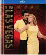 Viva Las Vegas (Blu-Ray) at Kmart.com