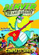 Denver the Last Dinosaur: Complete Series (DVD) at Sears.com