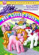 My Little Pony: The Movie 30th Anniversary Edition (DVD) at Kmart.com