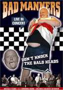 Bad Manners: Don't Knock the Bald Heads (DVD) at Sears.com
