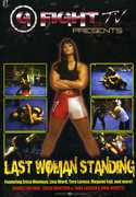 G Fight TV Presents: Last Woman Standing (DVD) at Sears.com