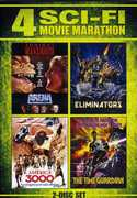 SCI-FI MOVIE MARATHON (DVD) at Kmart.com