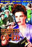 Secrets of a Coed (DVD) at Kmart.com