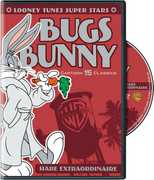 Looney Tunes Super Stars: Bugs Bunny - Hare Extraordinaire (DVD) at Kmart.com