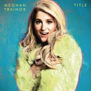 Title , Meghan Trainor