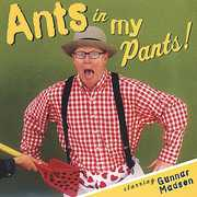 Ants in My Pants (CD) at Kmart.com