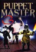 Puppet Master 3: Toulon's Revenge (DVD) at Kmart.com