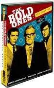 Bold Ones: Lawyers - Comp Series , Joseph Campanella