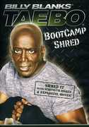 Billy Blanks: Tae Bo BootCamp Shred (DVD) at Kmart.com