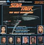 Star Trek: Next Generation 3 /  TV O.S.T. , Various Artists
