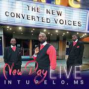New Day: Live in Tupelo Ms (CD) at Sears.com