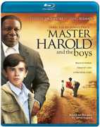 Master Harold & the Boys (Blu-Ray) at Kmart.com