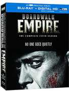 Boardwalk Empire: The Complete Fifth Season (3PC)