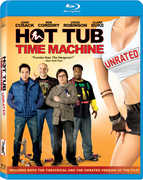 Hot Tub Time Machine (Blu-Ray) at Kmart.com