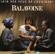 Loin Des Yeux de L'occident (CD) at Sears.com
