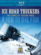 Ice Road Truckers: Season 3 (Blu-Ray) at Sears.com