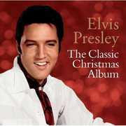 Classic Christmas Album , Elvis Presley