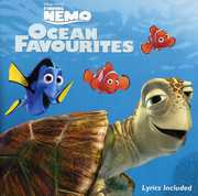 Finding Nemo Ocean Fovourites (CD) at Sears.com