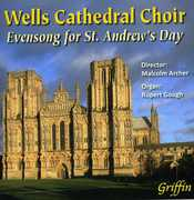 Evensong for St. Andrew's Day (CD) at Kmart.com