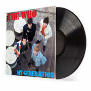 My Generation , The Who