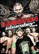 WWE: ELIMINATION CHAMBER 2014 (DVD) at Sears.com