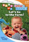 Nick JR Baby Curious Buddies: Let's Go to the Farm (DVD) at Kmart.com