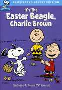 PEANUTS: IT'S THE EASTER BEAGLE CHARLIE BROWN (DVD) at Sears.com
