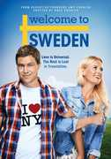 Welcome to Sweden: Complete First Season (2PC)