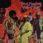 This Is Madness , The Last Poets