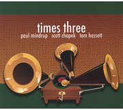 Times Three (CD) at Sears.com