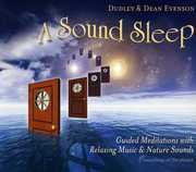 Sound Sleep: Guided Meditations Relaxing Music (CD) at Kmart.com