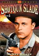 Shotgun Slade, Vol. 2 (DVD) at Kmart.com