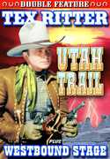 Tex Ritter Double Feature: Utah Trail/Westbound Stage (DVD) at Sears.com