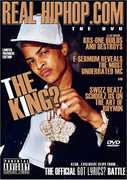 REAL HIPHOP.COM DVD MAGAZINE (DVD) at Kmart.com