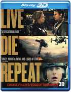 Live Die Repeat: Edge of Tomorrow (3PC) , Emily Blunt