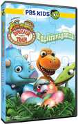 Dinosaur Train: Eggstravagaza & Puzzle (DVD) at Kmart.com