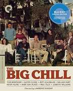 Criterion Collection: Big Chill , Jeff Goldblum