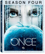 Once Upon a Time: Complete Fourth Season , Emilie de Ravin