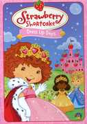 Strawberry Shortcake: Dress Up Days (DVD) at Kmart.com