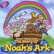Story of Noah's Ark (CD) at Kmart.com