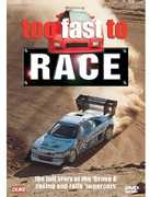 TOO FAST TO RACE (DVD) at Kmart.com