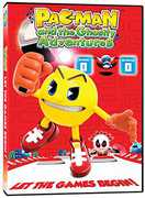 Pac-Man & Ghostly Adventures - Let the Games Begin (DVD) at Kmart.com