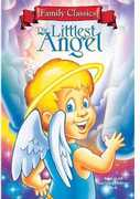 Littlest Angel & Other - Children's Anim Christmas (DVD) at Kmart.com