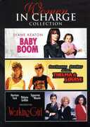 Women in Charge Collection (DVD) at Sears.com