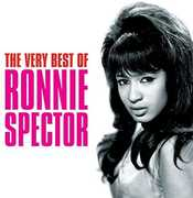 Very Best of [Import] , Ronnie Spector