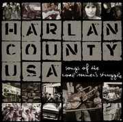 Harlan County USA: Coal Miner's Struggle /  Various , Various Artists