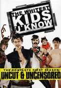 Whitest Kids U Know (DVD) at Kmart.com