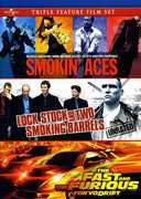 SMOKIN ACES / LOCK STOCK & TWO SMOKING BARRELS (DVD) at Sears.com