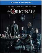 Originals: The Complete Second Season , Daniel Gillies